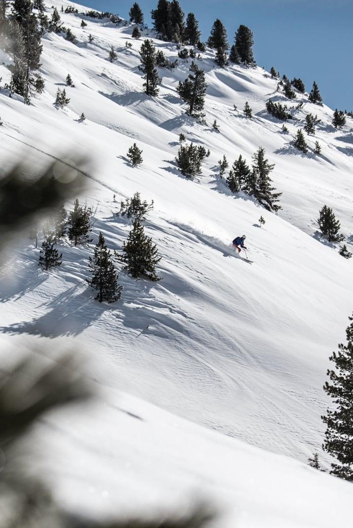 Courchevel Prestige Ski
